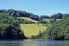 River Dart Royalty Free Stock Photography