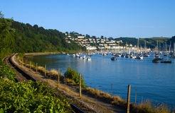 River Dart Royalty Free Stock Images