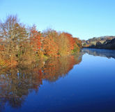 River Dart, Totnes Royalty Free Stock Photo
