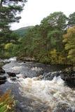 River Dochart Royalty Free Stock Photography