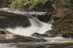 River Dochart Royalty Free Stock Photo