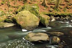 River Doubrava Royalty Free Stock Photography