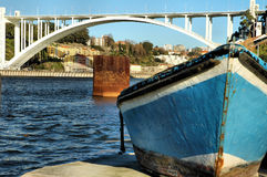 River Douro Stock Photos