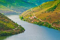 Free River Douro Stock Photos - 36792003