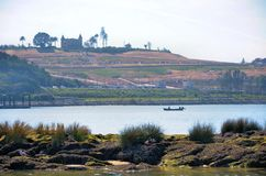 River Douro Stock Images