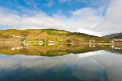 River Douro Stock Photography