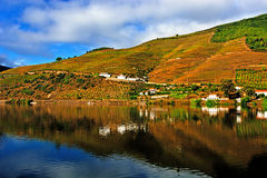 River Douro Royalty Free Stock Photography