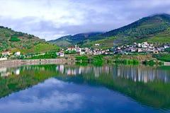 River Douro Royalty Free Stock Photos