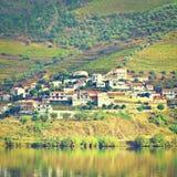 River Douro Stock Photos
