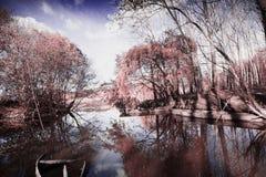 The river of dream Stock Photo