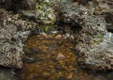 River Etive, Glen Etive, Scotland. Royalty Free Stock Images