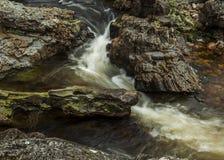 River Etive, Glen Etive, Scotland. Royalty Free Stock Image