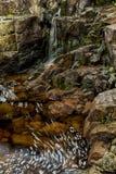 River Etive, Glen Etive, Scotland. Stock Photography