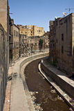 River in Fes Royalty Free Stock Image