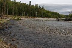 River Feshie royalty free stock photo