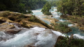 `River flowing` Stock Image