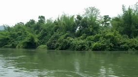 River Footage stock footage