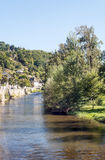 River of France Royalty Free Stock Photo