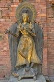 River Goddess Ganga Royalty Free Stock Photo