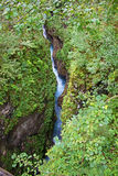 River Gorge Royalty Free Stock Photo