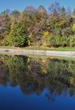 River Gradac royalty free stock image