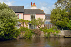 River House Royalty Free Stock Image