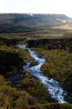 River in iceland Stock Photos