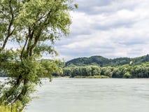 River Inn Stock Images