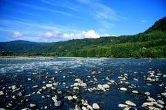 River Kador Royalty Free Stock Images