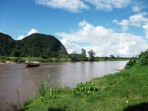 River Kok Royalty Free Stock Image