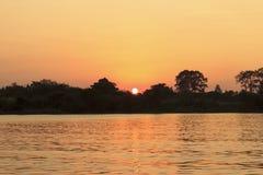 River Kwai Stock Photography