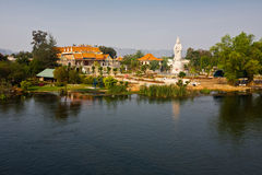 River Kwai Stock Image