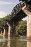 River Kwai6 Royalty Free Stock Images