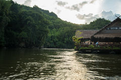 River Kwai Stock Images