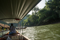 River Kwai Royalty Free Stock Images
