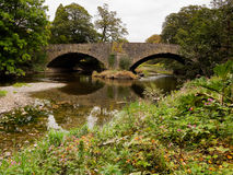 River Leven Stock Images