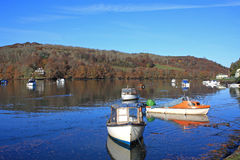 River Looe Stock Photos