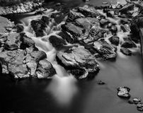 River Lyn Royalty Free Stock Photography