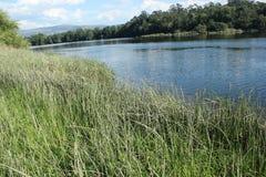 River Minho Galicia, Spain Stock Photo