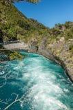 River Near Osorno Volcano Royalty Free Stock Photography