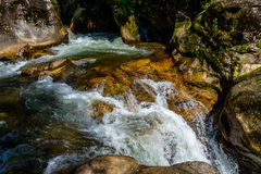 River in Nepal Stock Images