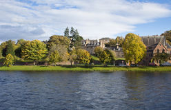River Ness, Inverness Stock Image