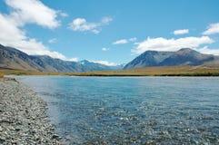 Natural Clean River Royalty Free Stock Image