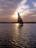 River Nile Royalty Free Stock Images