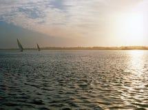 River Nile Stock Image