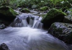 River od Dream, Croatia Stock Photo
