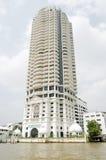 River Park Hotel, Bangkok Stock Image