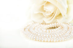 River pearls Stock Images