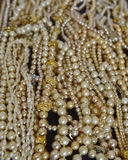 A river of pearls Stock Photo