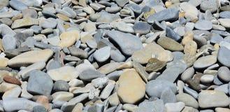 River pebble Royalty Free Stock Image